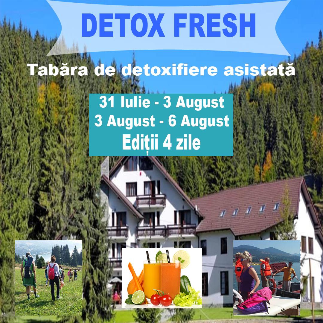 tabere detox